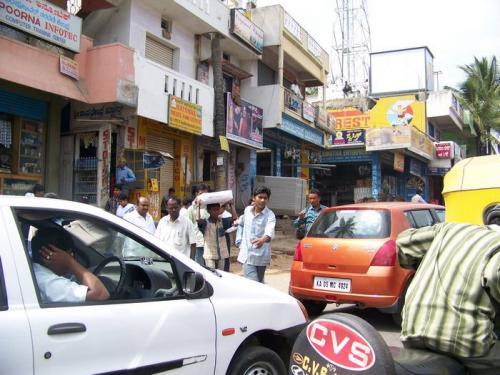 Bangalore (bangalore_100_1583.jpg) wird geladen. Eindrucksvolle Fotos von der indischen Halbinsel erwarten Sie.