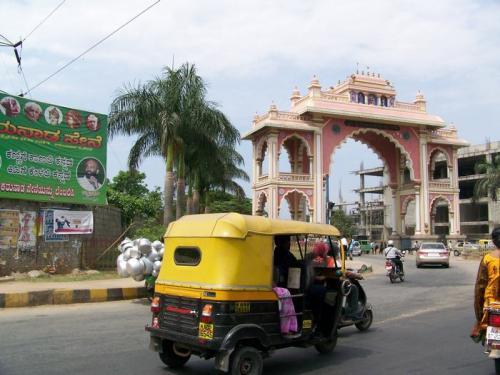 Bangalore (bangalore_100_1589.jpg) wird geladen. Eindrucksvolle Fotos von der indischen Halbinsel erwarten Sie.