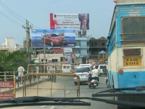 Bangalore (bangalore_100_1595.jpg) wird geladen. Eindrucksvolle Fotos von der indischen Halbinsel erwarten Sie.