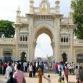 Mysore Palace (bangalore_100_1774.jpg) South India, Indische Halbinsel, Asien