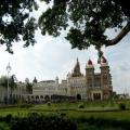Mysore Palace (bangalore_100_1784.jpg) South India, Indische Halbinsel, Asien